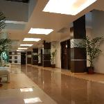Executive Room Lobby