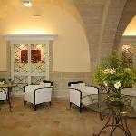 Grand Hotel Florio Foto