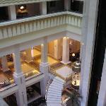 Foto di Moevenpick Hotel Sana'a
