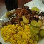 Buenísimo restaurante!!! Golden Corral