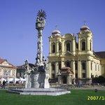 Timisoara, Rumunija / Romania2007.10.07