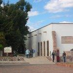Museo de la Toma de Zacatecas. Pancho Villa en su esplendor !!!