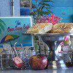 Photo de The Over Easy Cafe