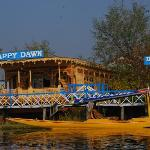 Front of Happy Dawn