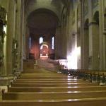 1000 year old Mainz Cathedral.  Is HUGE lots of rooms, secret areas and floors...actually seems