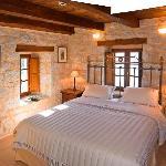 Room 6: Standard Stone Room