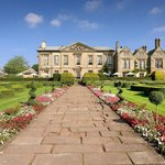 Coombe Abbey Hotel - Coventry : Warwickshire