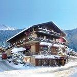 Ski Total Chalet Hotel Rosalp