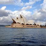 Sydney ©Thierry Duvivier