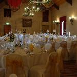 1830 Banqueting Hall