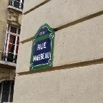 Rue Marbeau