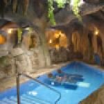 """spa """"las cuevas del agua"""""""