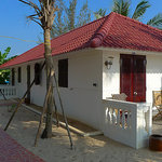 Paris Beach Village Phu Quoc Foto