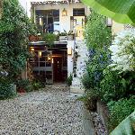 Le joli patio