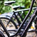Bertrams Hotel Guldsmeden - Bikes