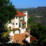 The Topanga Canyon Inn Bed and Breakfast