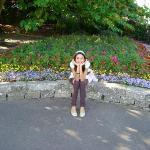 One Garden! :P