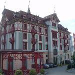 Vitznauer Hof