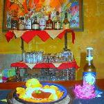 The Bar @ Salsa Kitchen Tapas Restaurant
