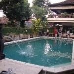 Santai Hotel Foto