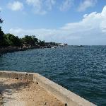 harbour view Lamu 1