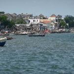 harbour view Lamu 2