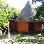 Mayan Villa