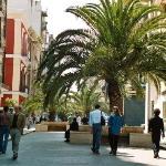ESTERNI - Via Sparano da Bari