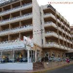 Hotel Meridional Foto