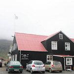 Reydarfjordur Taergesen Guest House Iceland