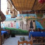Foto de Africa Restaurant