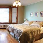 Quebec Room/ Chambre Québec