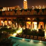 Hotel Jardins des Koutoubia Marrakech Morocco