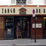 Really good lebanese-type restaurant