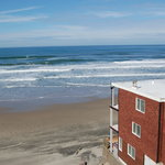 Oceanfront with direct beach access!