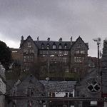 The Highland Hotel