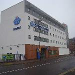 Photo of Ibis Budget London Hounslow