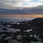 Foto di Table rock beach