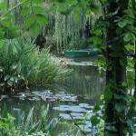 Monet's gardens