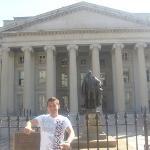 US Department Of Treasury!!!