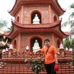 Photo de Prince Hanoi Hotel