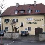 Hotel Garni Pension Freisaal