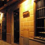 Photo de Pangea Wines & Food
