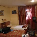 Foto de Real Castilha Hotel