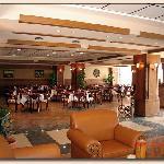 Foto de The Ceceil Hotel
