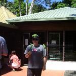 Zdjęcie Kula Eco Park