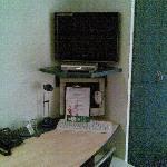 TV + Computer