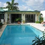 Foto van Carringtons Inn St. Croix