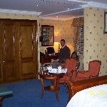 Photo de Parkes Hotel