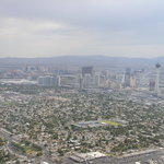 Las Vegas - helipcopter flight
